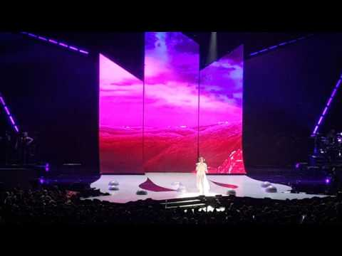 "New Song! ""Feel Me"" by Selena Gomez live: Revival Tour at Mandalay Bay"
