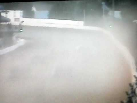 Bedford Speedway 7-15-16 SLM Heat #3