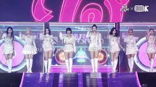 TWICE 「Breakthrough」 Full Dance
