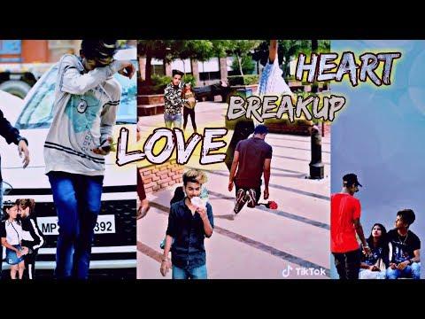 Repeat Love Story Heart Tuch BreakUp || Agar DiL Ko Chhu Jay
