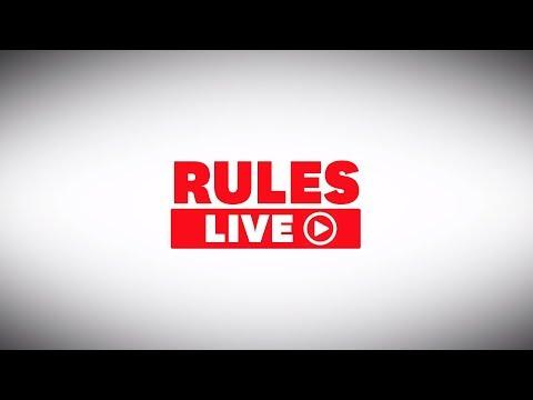 Rules Live - Episode 5 - U.S. Senior Women's Open Preview