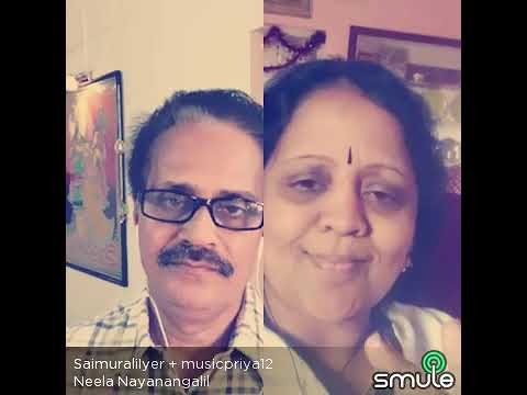 Neela nayanangalil (நீல நயனங்களில் ) youtube.