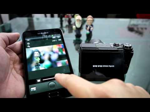 Canon G7X Wi Fi