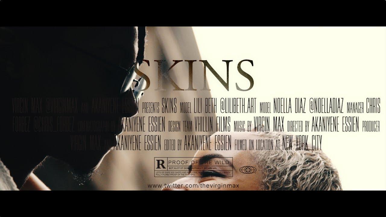 Download Skins - Virgin Max (Prod. Virgin Max)(Dir. Akaniyene Essien)