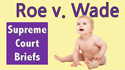 roe v wade case thesis