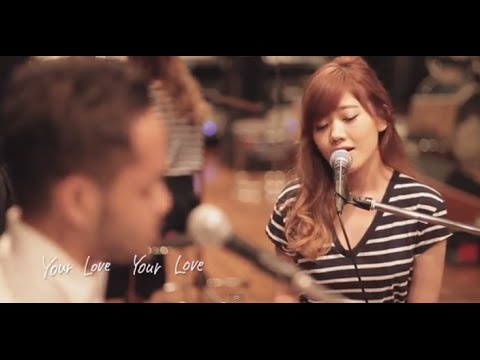 MACO - Your Love feat. Matt Cab (Ballad Version)