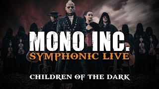Смотреть клип Mono Inc. - Children Of The Dark