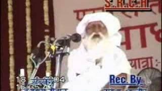 Param Sant Baba Jaigurudev ji Maharaj : Satsang - Part 7