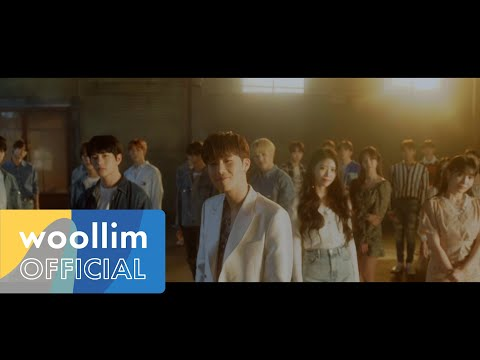 Youtube: Relay / With Woollim