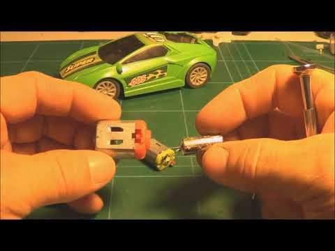 $5 RC Car Mods / Mad Micro RC Mods