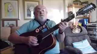 12-string Guitar: O