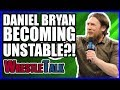 Daniel Bryan Becoming Unstable?!   WWE Smackdown LIVE Jan. 9, 2018 Review