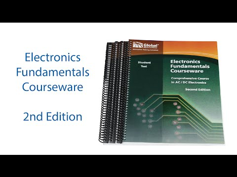 GSC 2302 Electronics Fundamentals Instructor S Guide