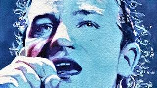 Bono Speed Painting