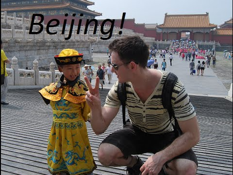 3 Must-See Tourist Attractions in Beijing!!!