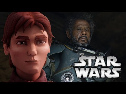 What Happened to Lux Bonteri After the Clone Wars