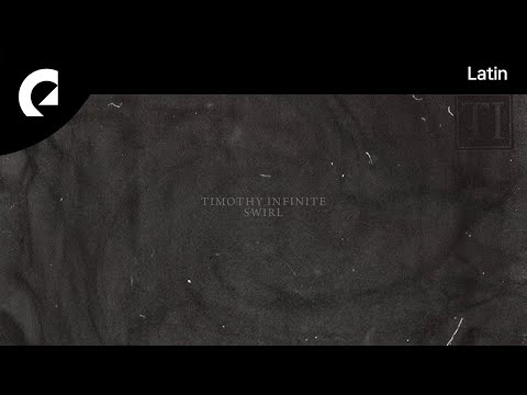 Timothy Infinite - Sucia