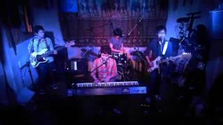 Music Bar Armadillo (名古屋アルマジロ) - Captured Live on Ustream a...