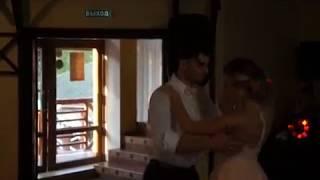 Свадебный танец под музыку Luis Fonsi ft  Daddy Yankee - Despacito
