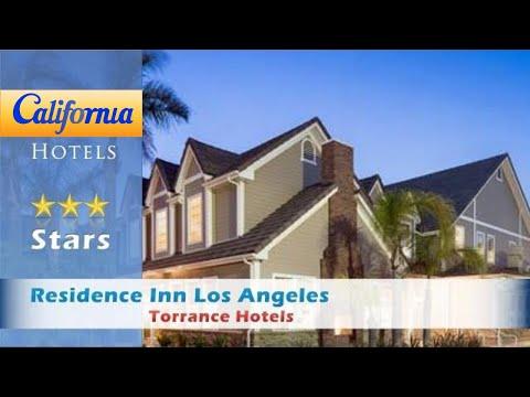 Residence Inn Los Angeles Torrance/Redondo Beach, Torrance Hotels - California