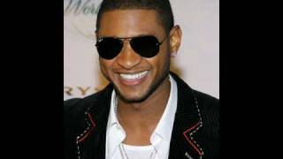 Usher ft Ludacris Dat Girl Right There