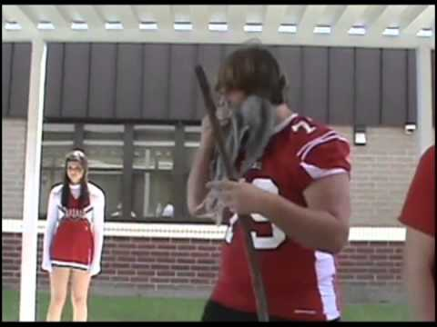 Roar Lip Dub - Blountstown High School