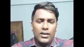 bd romantic song. singer. super singer&Rajen2017