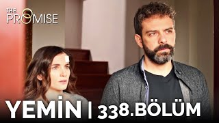 Yemin 338. Bölüm | The Promise Season 3 Episode 338
