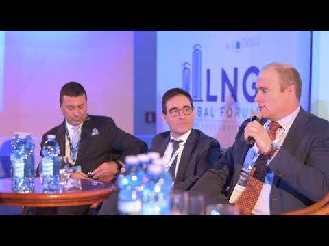 GLOBAL LNG FORUM | 2019 | MILAN