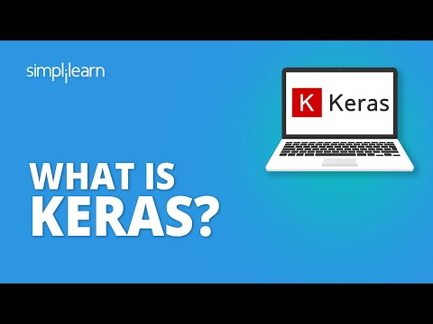 What Is Keras? The Best Introductory Guide to Keras