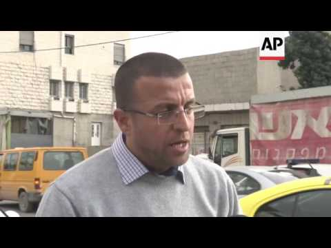 Hebron residents question Israeli justice