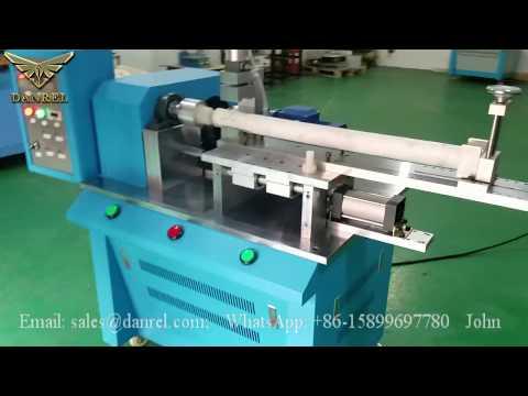 Horizontal Spin Welding Machine For PP Water Filter Cartridge