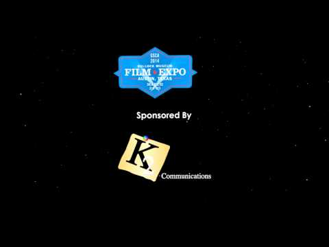 GSCA 2014 Film Expo Sponsors' Loop