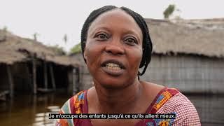 Fin de la 11ème épidémie d'Ebola en RDC - témoignage d'un patient guéri