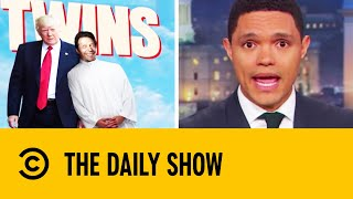 Meet The Pakistani Donald Trump   The Daily Show With Trevor Noah