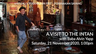 Download VIRTUALLY PERANAKAN FEST - A Visit to The Intan