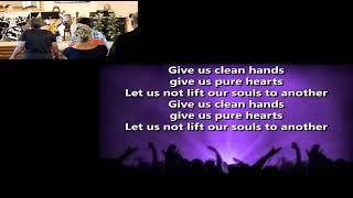 Sermon: Biblically Awake