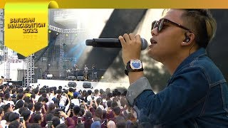 Download lagu BINUSIAN Inauguration 2022 Rizky Febian Cukup Tau