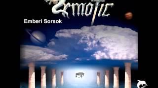Zymotic: Emberi sorsok