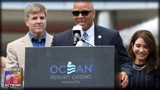 FBI Agents Raid Atlantic City Mayor's Home