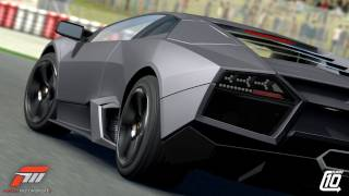 Forza 4: Endangered Species Trailer