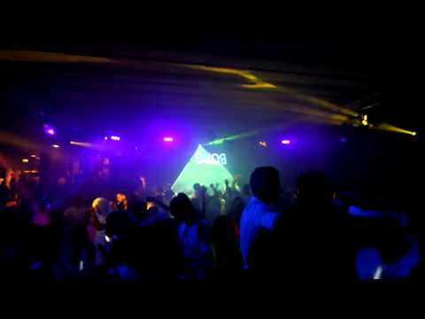 BORUPGAARD GYMNASIUM - SENSATION ARCTIC 2012 AFTERMOVIE