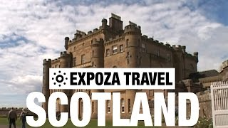 Scotland Vacation Travel Video Guide • Great Destinations thumbnail