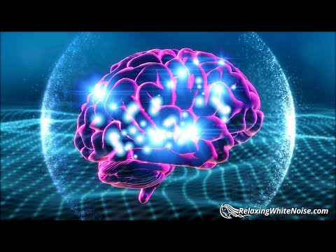 Focus Mind White Noise | Study Sound for Concentration, Homework, Exam Prep | 10 Hours