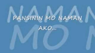Pasensya Na Cueshe Lyrics