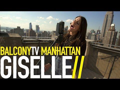 GISELLE - IN A RUT (BalconyTV)