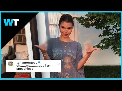 Olivia Jade Says 'F *** OFF' to the Media thumbnail