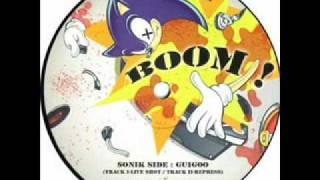 Asystematik - SONIK BOOM  Records (Narkotek Prod)