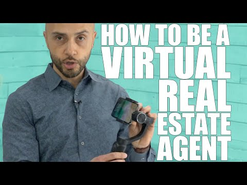 How To Do A Virtual Showing & Virtual Open House For Real Estate