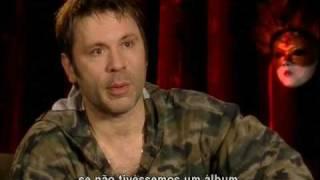 Iron Maiden - Wildest Dream Documentary Part 2 (PT Subtitle)